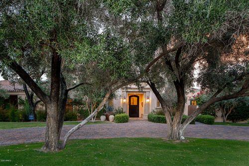 Photo of 4231 E MARLETTE Avenue #57, Paradise Valley, AZ 85253 (MLS # 6104928)