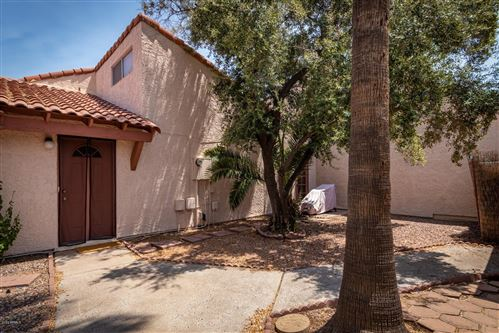 Photo of 2167 E SANOS Drive, Tempe, AZ 85281 (MLS # 6110928)
