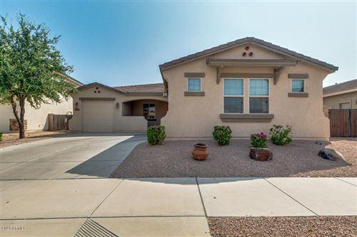 Photo of 17719 W LINCOLN Street, Goodyear, AZ 85338 (MLS # 6134928)