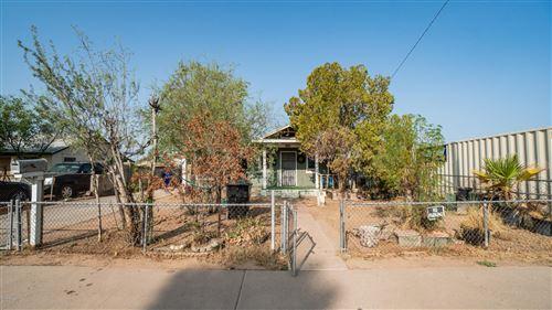Photo of 260 S OREGON Street, Chandler, AZ 85225 (MLS # 6135928)