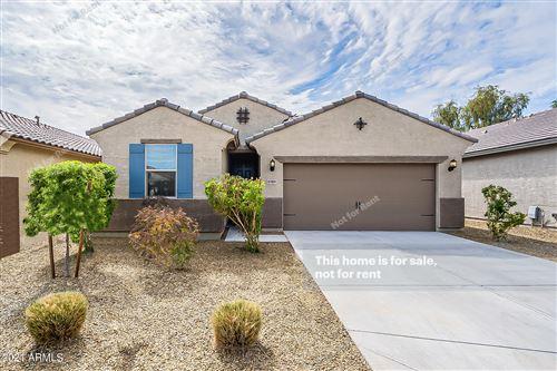 Photo of 8989 W TOWNLEY Avenue, Peoria, AZ 85345 (MLS # 6207928)