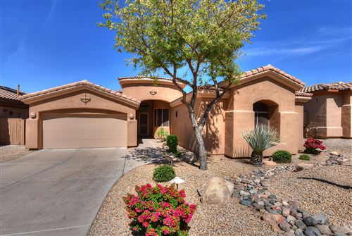 Photo of 14413 N Honeysuckle Drive, Fountain Hills, AZ 85268 (MLS # 6221928)