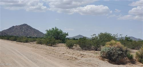 Photo of 0 W CANDLELIGHT Road, Maricopa, AZ 85139 (MLS # 6281928)