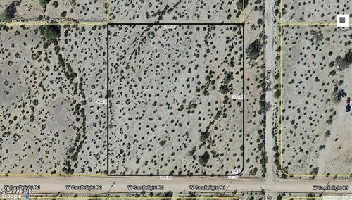 Tiny photo for 0 W CANDLELIGHT Road, Maricopa, AZ 85139 (MLS # 6281928)