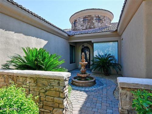 Photo of 28923 N 94TH Place, Scottsdale, AZ 85262 (MLS # 6302928)
