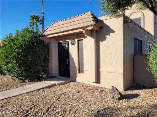 Photo of 17056 E CALLE DEL ORO -- #A, Fountain Hills, AZ 85268 (MLS # 6308928)