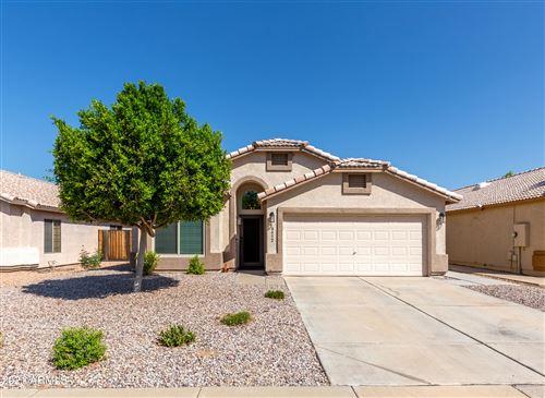 Photo of 8452 W RUE DE LAMOUR --, Peoria, AZ 85381 (MLS # 6310928)