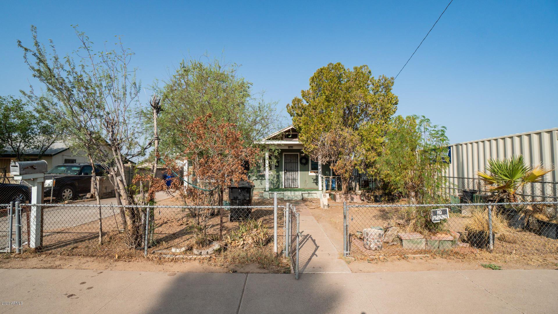 260 S OREGON Street, Chandler, AZ 85225 - MLS#: 6135928