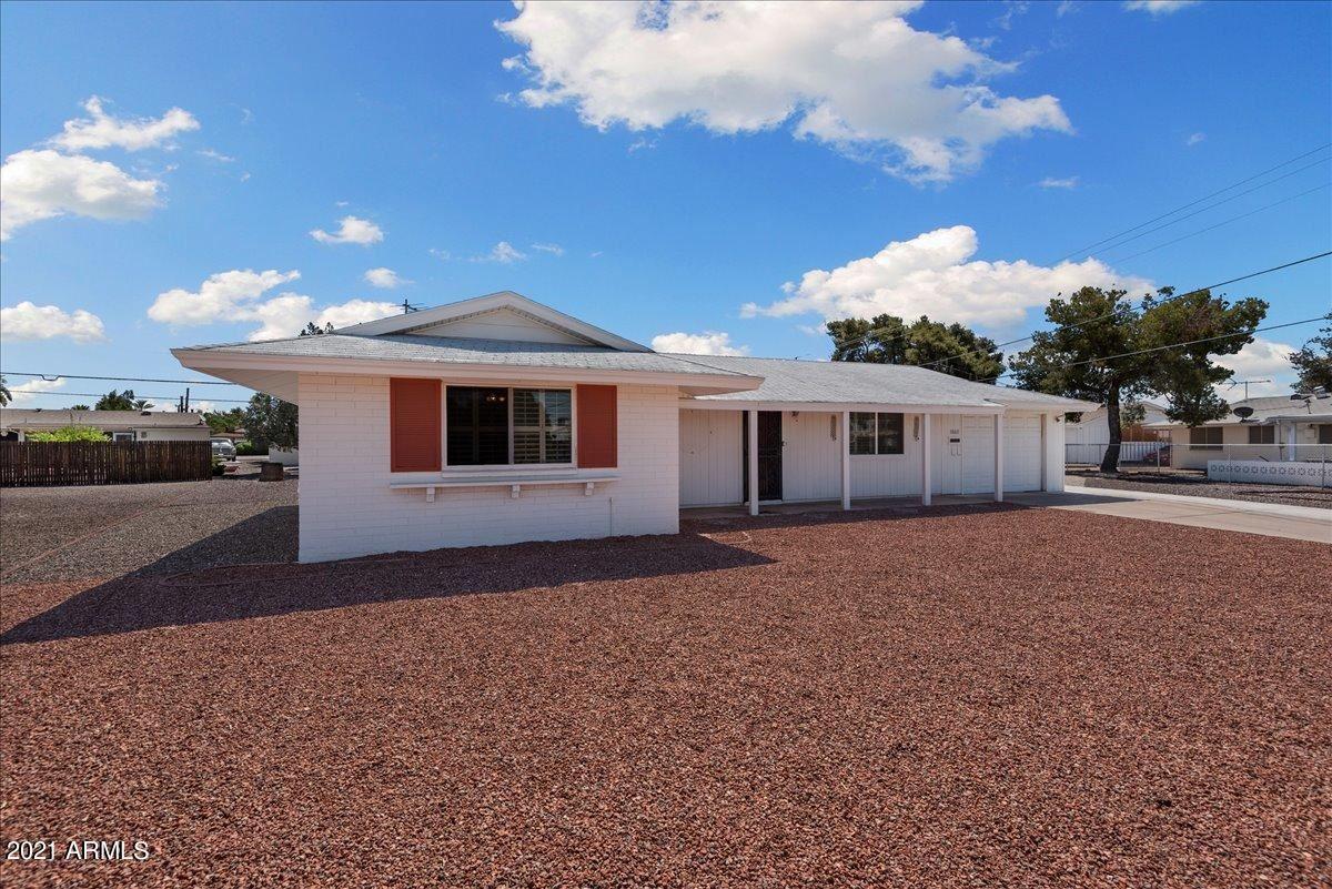 Photo of 10611 N 102ND Drive, Sun City, AZ 85351 (MLS # 6249928)