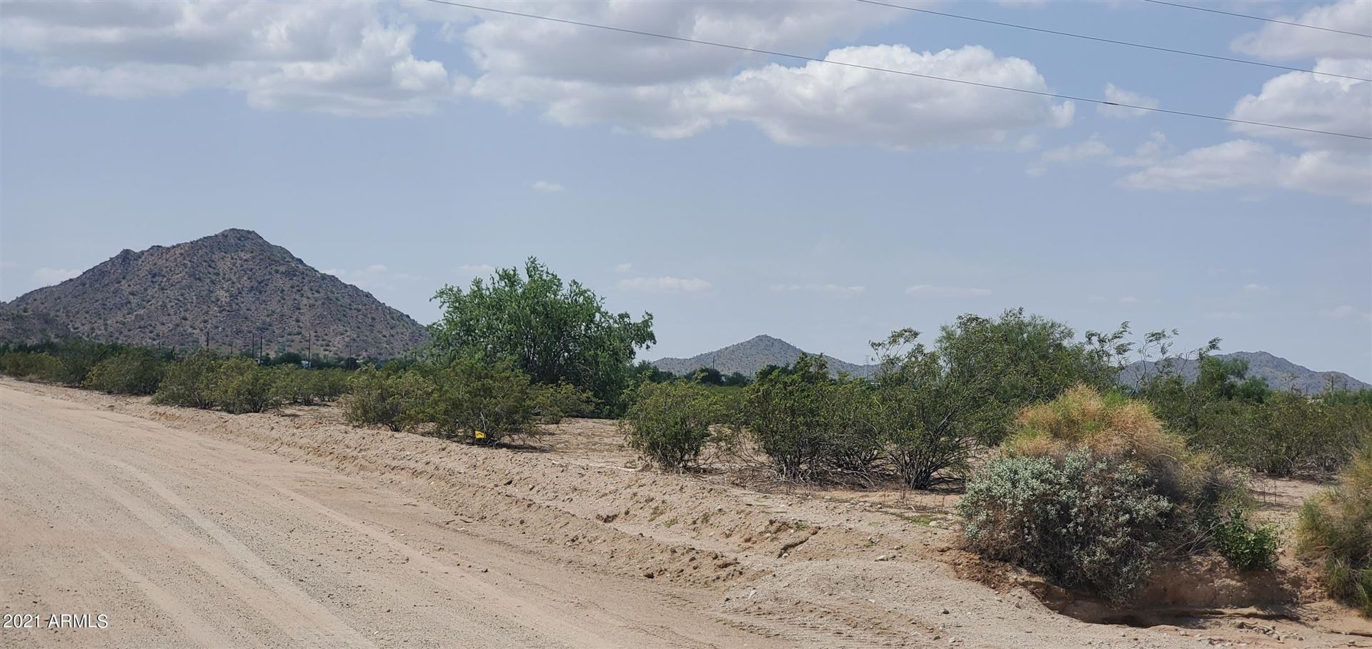 Photo for 0 W CANDLELIGHT Road, Maricopa, AZ 85139 (MLS # 6281928)