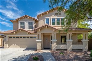 Photo of 11715 N 154TH Avenue, Surprise, AZ 85379 (MLS # 5978929)