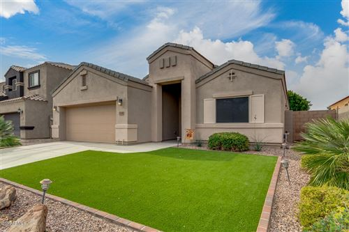 Photo of 15866 N 76TH Avenue, Peoria, AZ 85382 (MLS # 6011929)