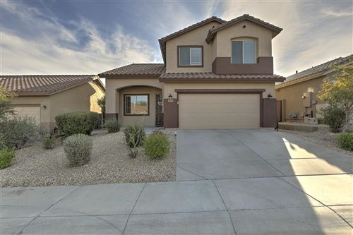 Photo of 3935 W GLACIER Court, Anthem, AZ 85086 (MLS # 6028929)