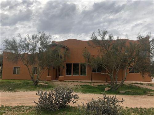 Photo of 6431 E BARWICK Drive, Cave Creek, AZ 85331 (MLS # 6079929)