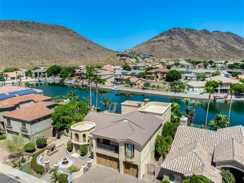 Photo of 21627 N 55TH Drive, Glendale, AZ 85308 (MLS # 6098929)
