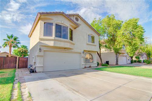 Photo of 2070 E PALOMINO Drive, Gilbert, AZ 85296 (MLS # 6110929)