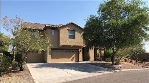 Photo of 35377 N GALLOWAY Drive, San Tan Valley, AZ 85143 (MLS # 6155929)
