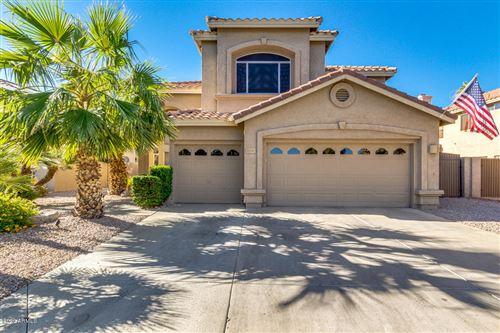 Photo of 21546 N 59TH Lane, Glendale, AZ 85308 (MLS # 6161929)