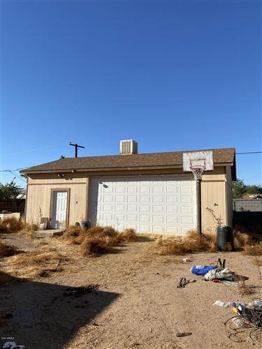 Photo of 2926 W MANDALAY Lane, Phoenix, AZ 85053 (MLS # 6164929)