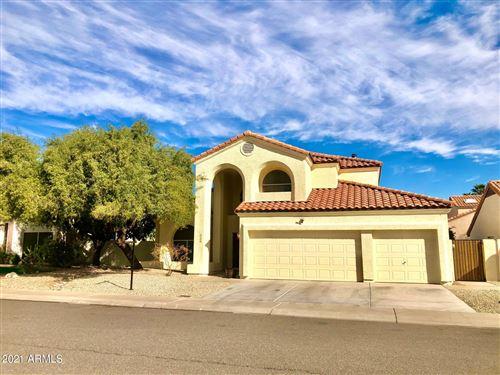 Photo of 6908 W MARCO POLO Road, Glendale, AZ 85308 (MLS # 6199929)