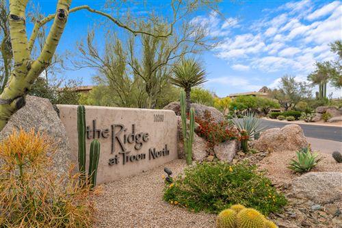 Photo of 10260 E WHITE FEATHER Lane #2010, Scottsdale, AZ 85262 (MLS # 6227929)