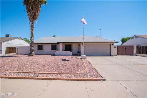 Photo of 7113 W SIERRA Street, Peoria, AZ 85345 (MLS # 6236929)