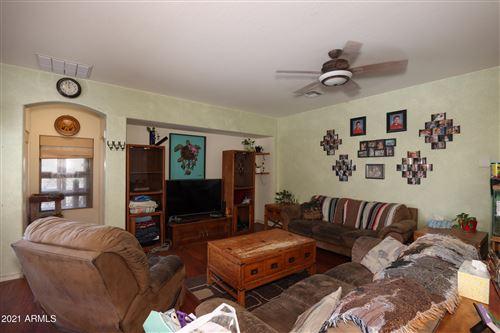 Tiny photo for 44910 W ALAMENDRAS Street, Maricopa, AZ 85139 (MLS # 6247929)