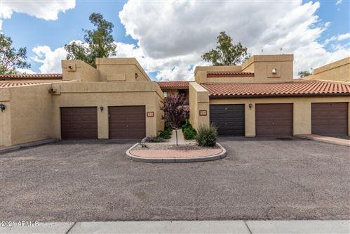Photo of 8315 N 21ST Drive #G103, Phoenix, AZ 85021 (MLS # 6310929)