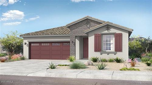 Photo of 25134 N 143rd Drive, Surprise, AZ 85387 (MLS # 6063930)