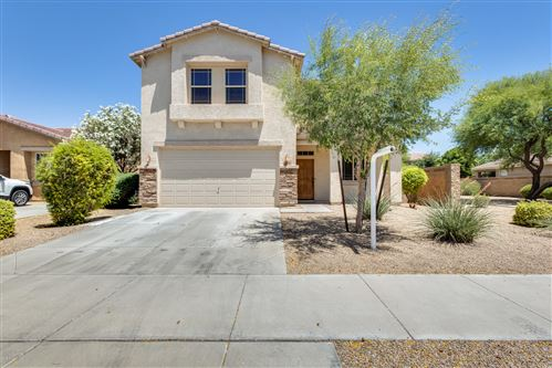 Photo of 17418 W JEFFERSON Street, Goodyear, AZ 85338 (MLS # 6078930)