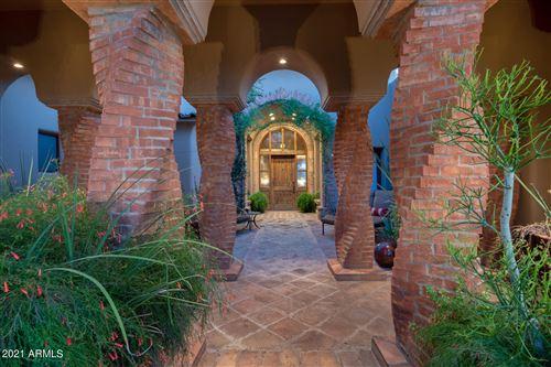 Photo of 11751 E Blue Sky Drive, Scottsdale, AZ 85262 (MLS # 6115930)