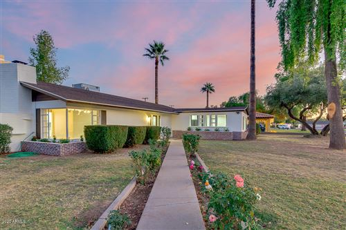 Photo of 5323 N 6TH Street, Phoenix, AZ 85012 (MLS # 6166930)