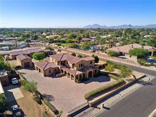 Photo of 10125 E CORTEZ Drive, Scottsdale, AZ 85260 (MLS # 6167930)