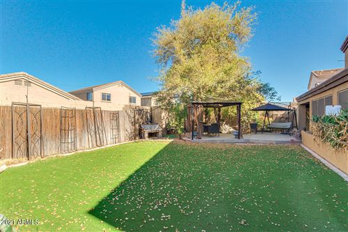 Tiny photo for 43282 W Estrada Street, Maricopa, AZ 85138 (MLS # 6191930)