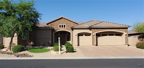 Photo of 31502 N 58TH Place, Cave Creek, AZ 85331 (MLS # 6235930)