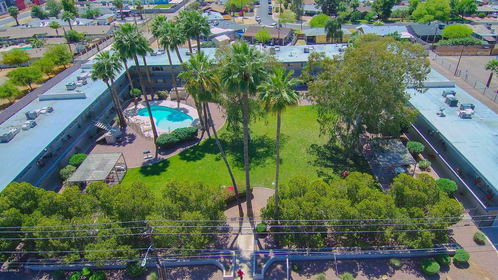 1111 E TURNEY Avenue #25, Phoenix, AZ 85014 - MLS#: 6067930