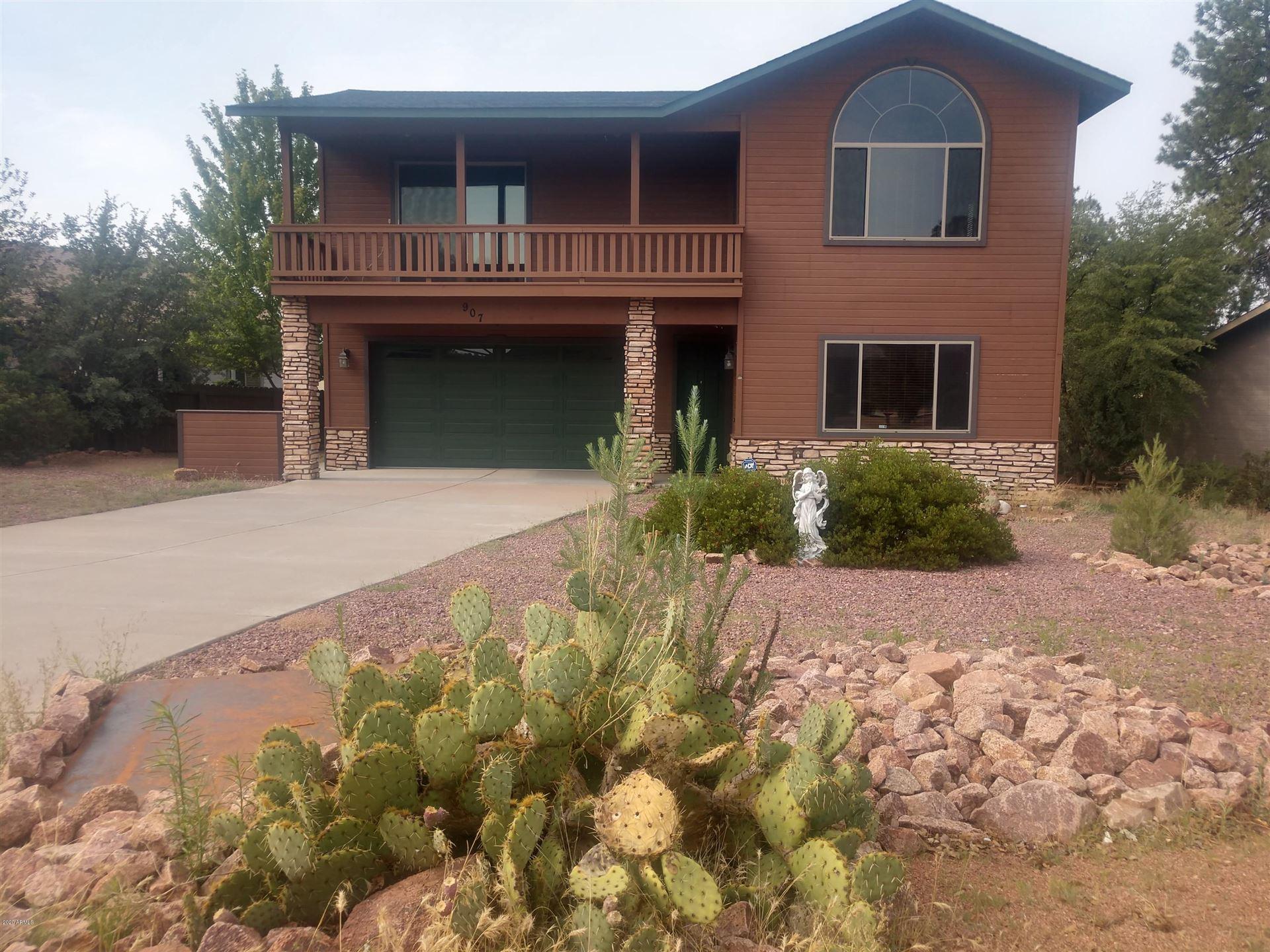 907 W Landmark Trail, Payson, AZ 85541 - MLS#: 6122930