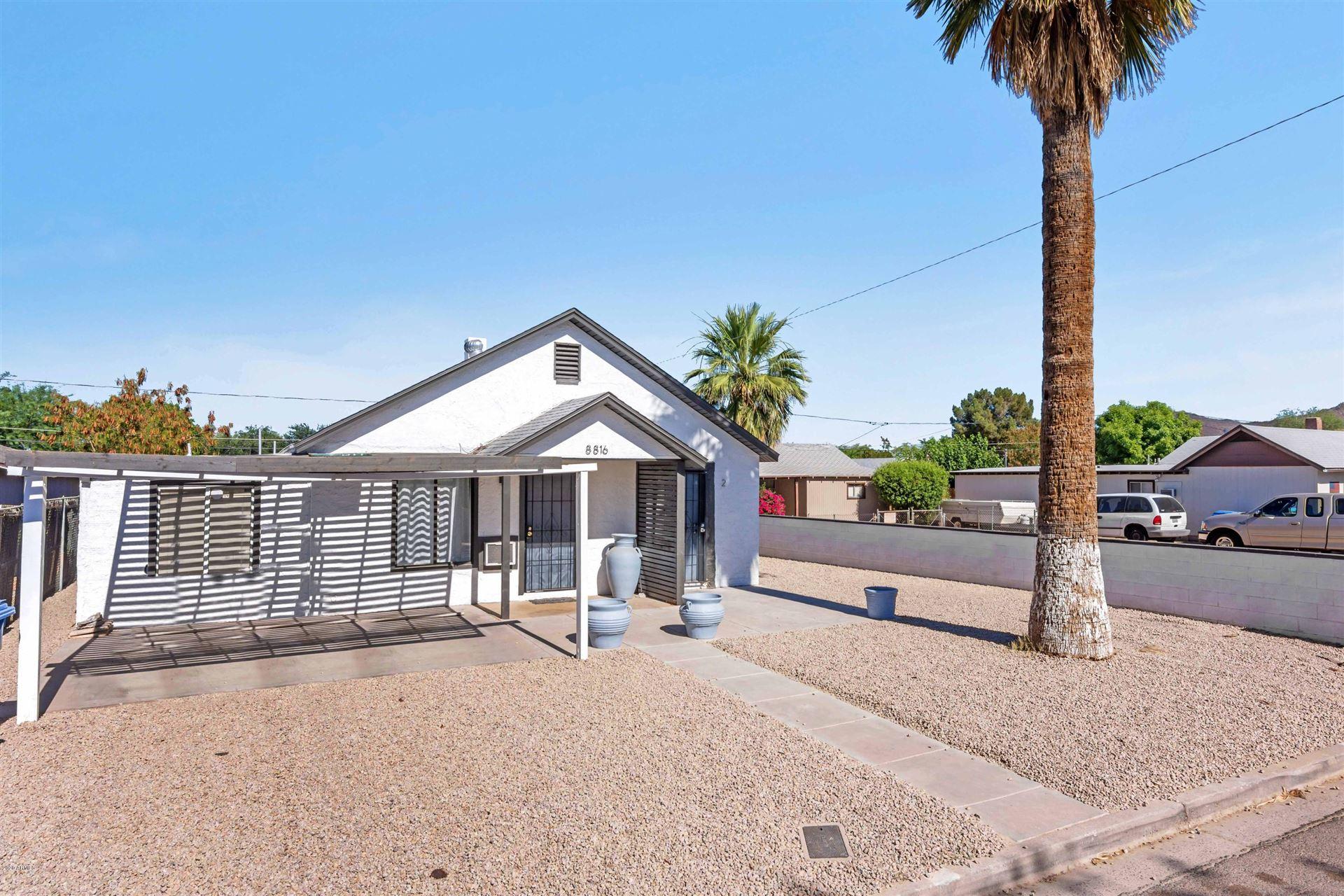 8816 N 6TH Place, Phoenix, AZ 85020 - MLS#: 6144930