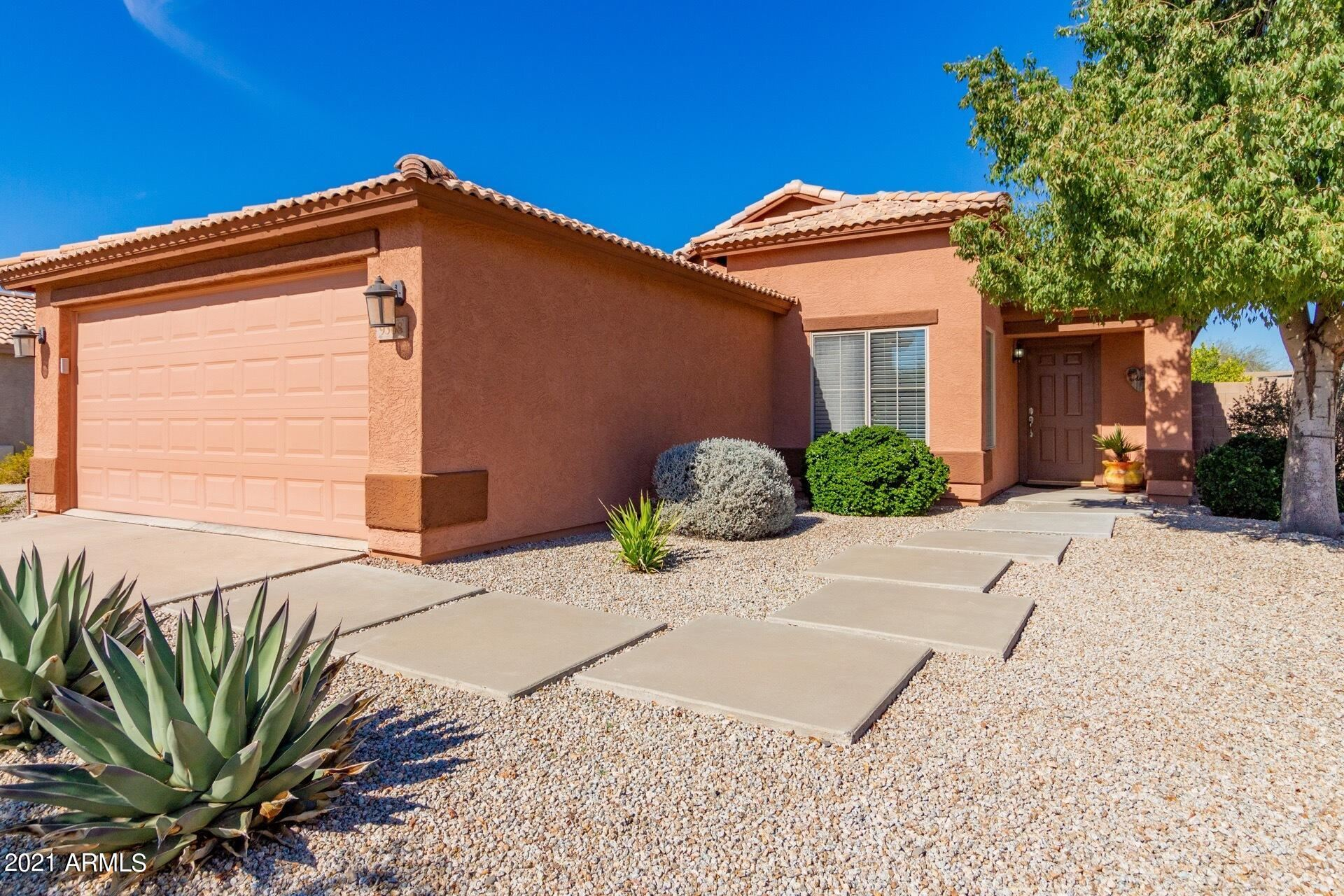 Photo of 9368 W ROSS Avenue, Peoria, AZ 85382 (MLS # 6197930)