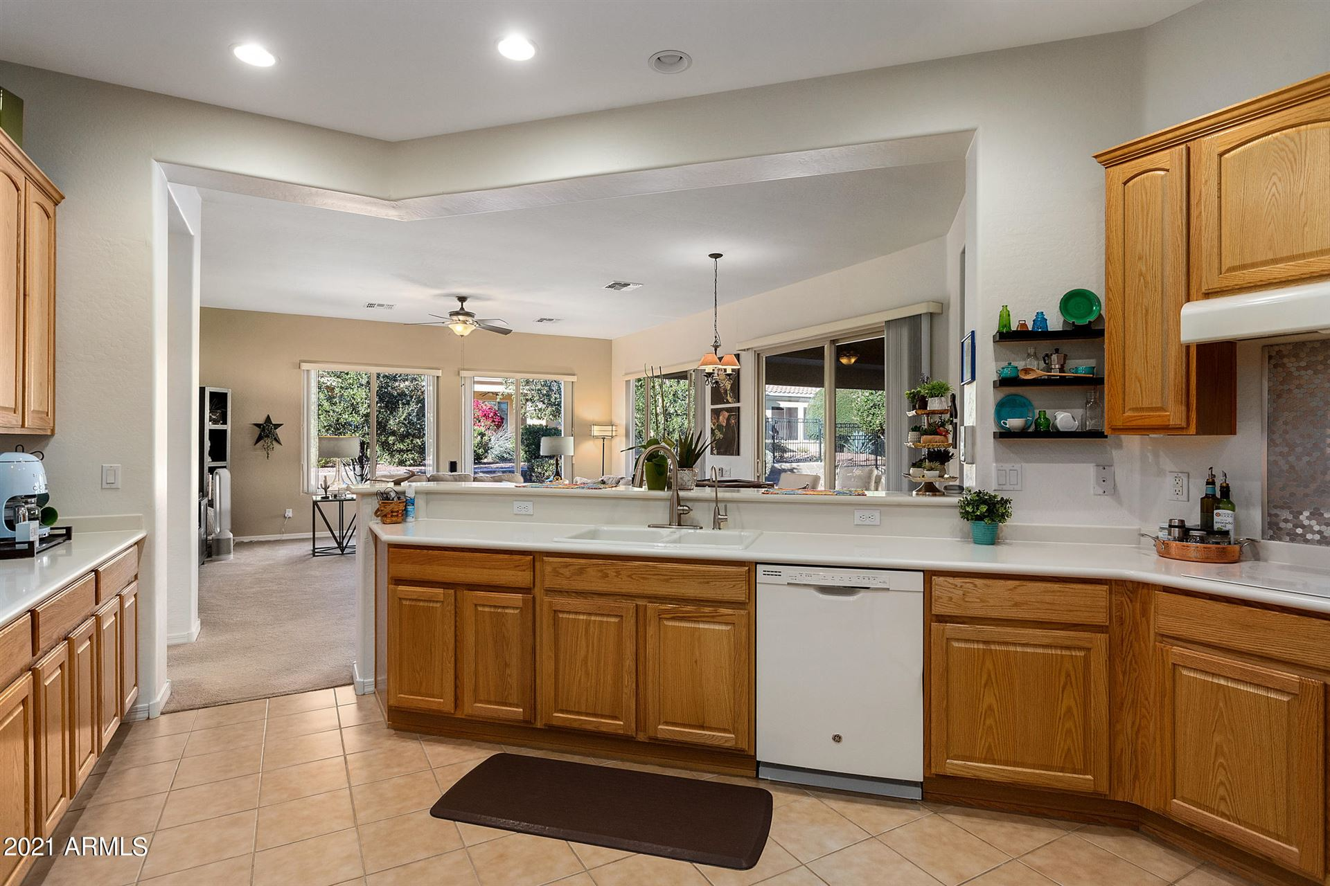 Photo of 12830 W SAN PABLO Drive, Sun City West, AZ 85375 (MLS # 6199930)