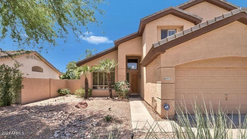 Photo of 6425 E Paradise Lane, Scottsdale, AZ 85254 (MLS # 6233930)