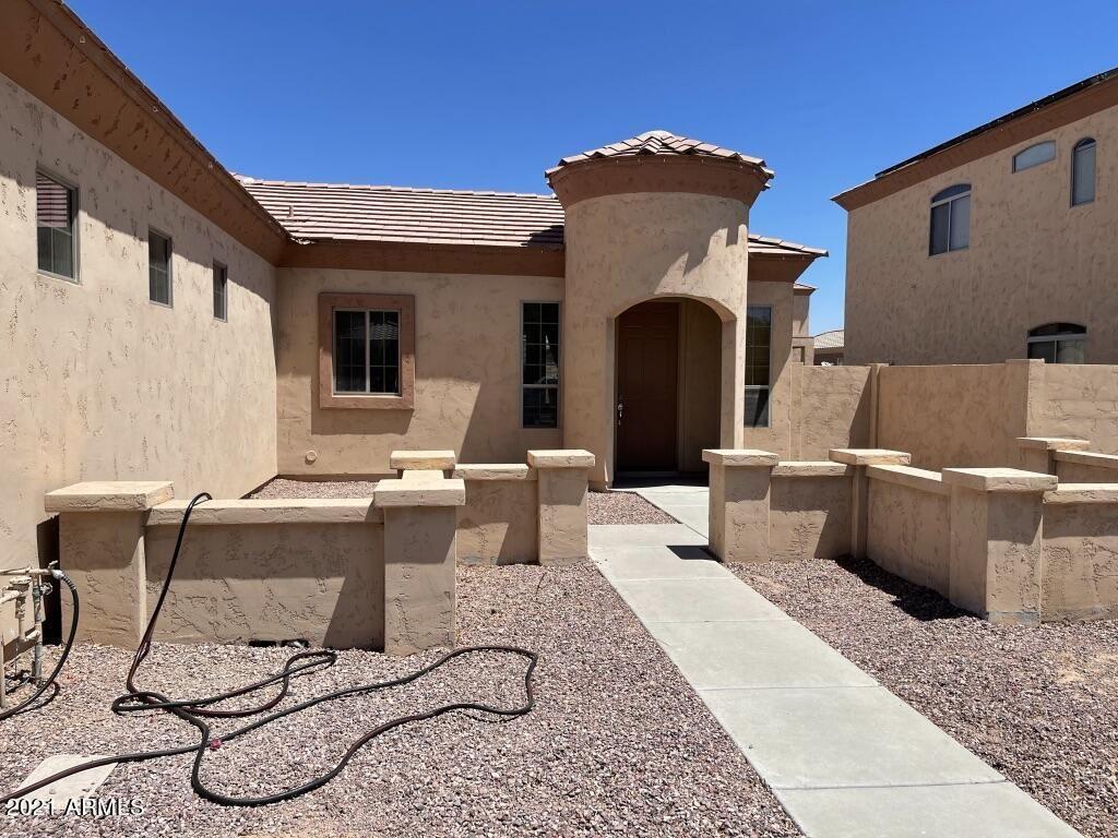 25232 W PARKSIDE Lane, Buckeye, AZ 85326 - MLS#: 6244930