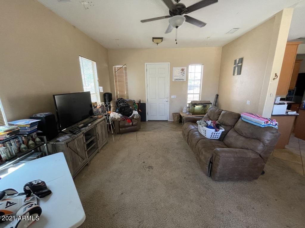 Photo of 25232 W PARKSIDE Lane, Buckeye, AZ 85326 (MLS # 6244930)