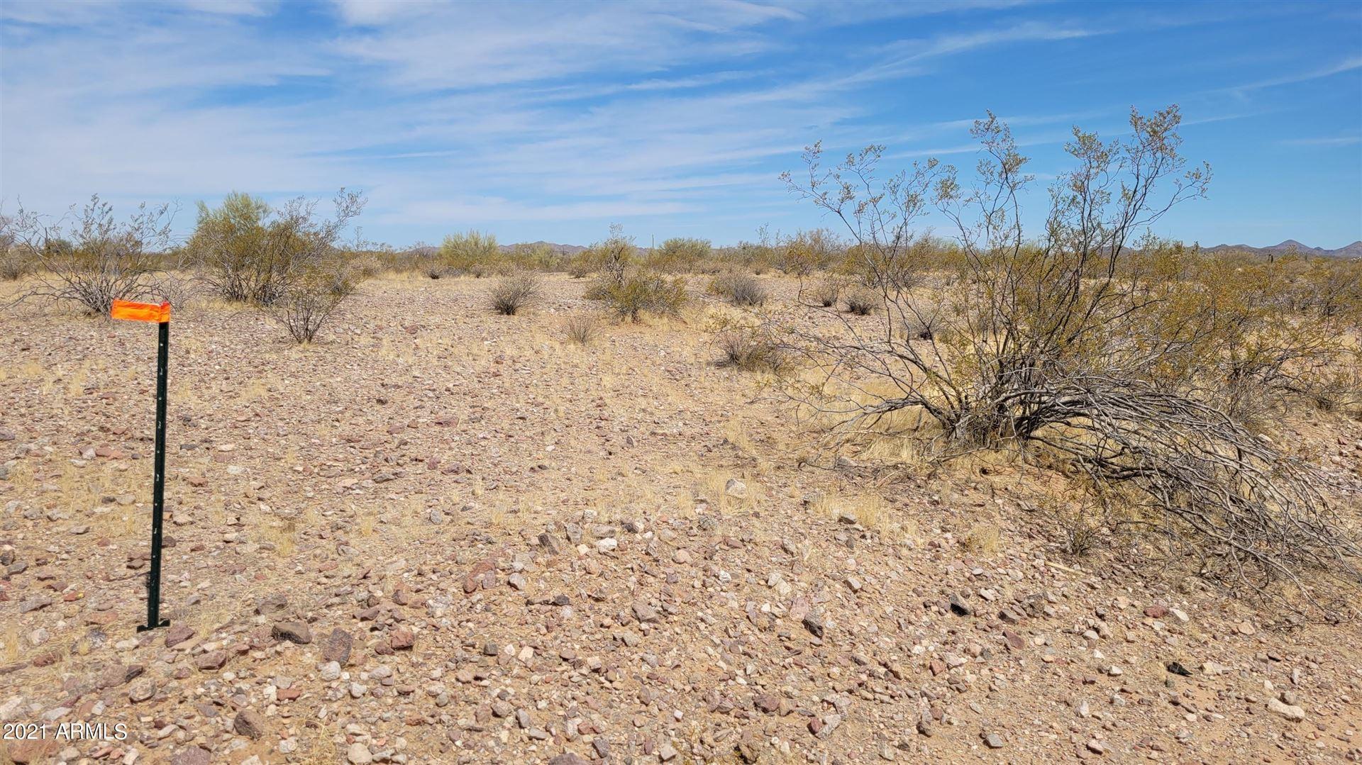 Photo of 339XX W Villa Cassandra Way, Wittmann, AZ 85361 (MLS # 6267930)