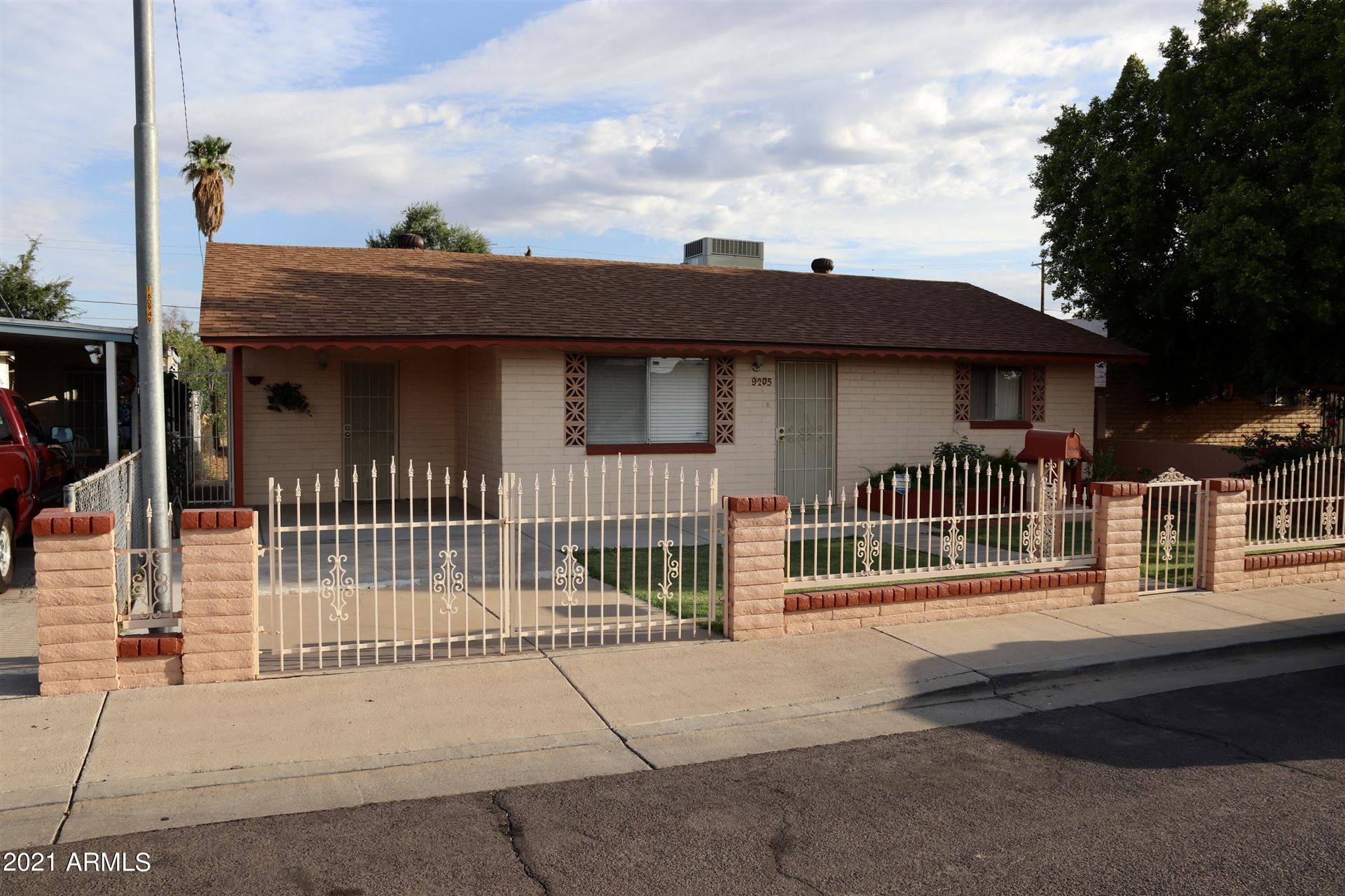 Photo of 9205 W FILLMORE Street, Tolleson, AZ 85353 (MLS # 6269930)