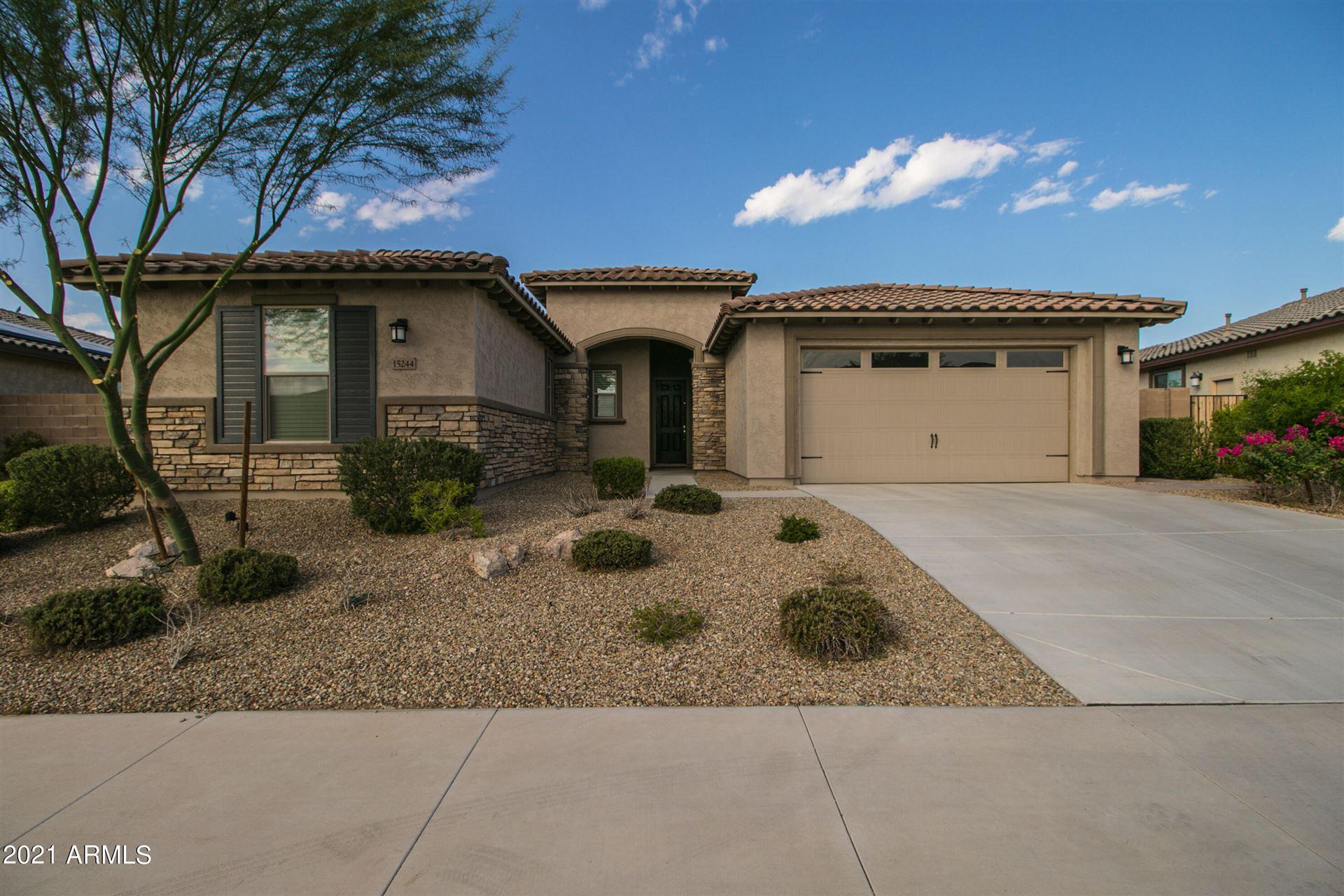 Photo of 15244 S 183rd Avenue, Goodyear, AZ 85338 (MLS # 6295930)