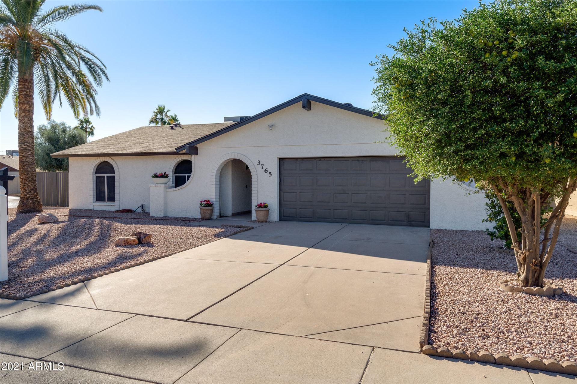3765 W WOOD Drive, Phoenix, AZ 85029 - MLS#: 6311930