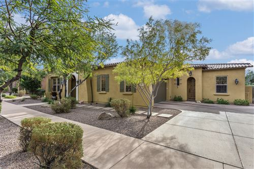 Photo of 9441 E Canyon View Road, Scottsdale, AZ 85255 (MLS # 5865931)