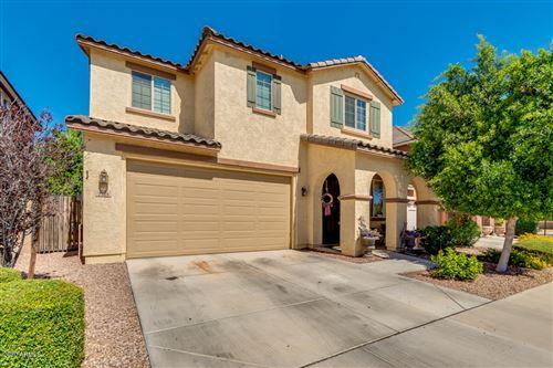 Photo of 7315 N 90TH Avenue, Glendale, AZ 85305 (MLS # 6097931)