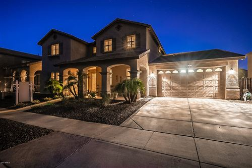Photo of 14326 W CHOLLA Street, Surprise, AZ 85379 (MLS # 6114931)